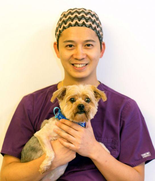 Dr Keith Yiu