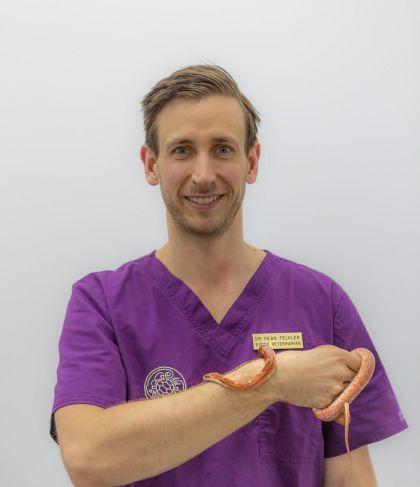 Dr. Dean Felkler