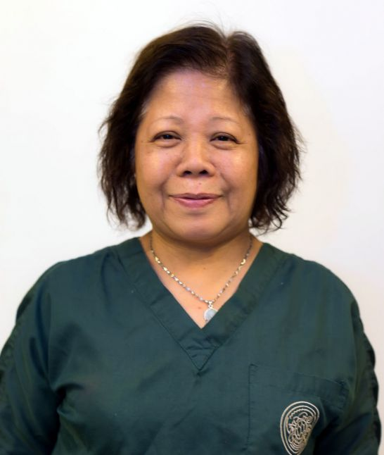 Mrs Chan