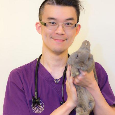 Dr Keanu Lin